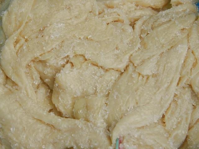 Boeuf 50/55 - boyaux en masse de 9 mètres au sel sec